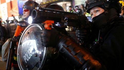 Las últimas detenciones provocan una escalada de violencia en Hong Kong