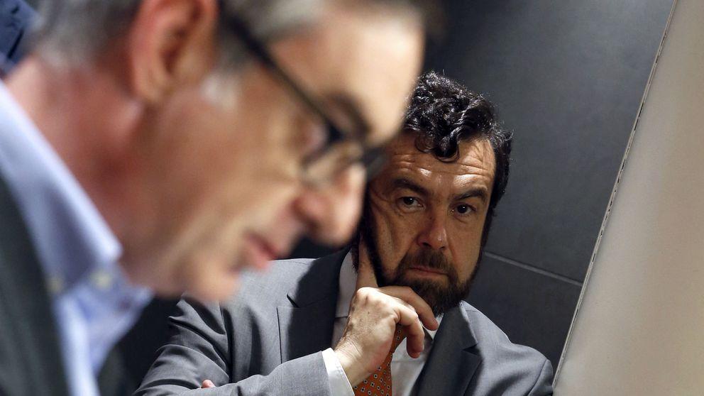 C's se dedicará a tender puentes entre PP y PSOE en los próximos 15 días