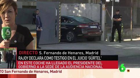 Cristina Pardo, sobre el esquinazo de Rajoy a la TV: El PP ha sido muy listo