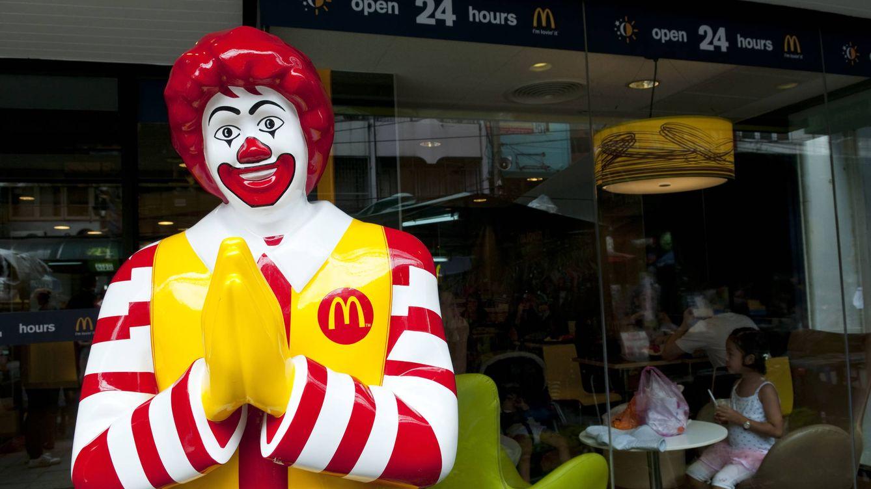 600 assunzioni McDonald's