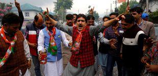 Post de El nacionalista Modi arrasa en las elecciones en India y vuelve a ganar