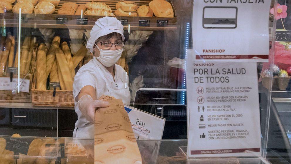 Mamparas protectoras: una herramienta más para frenar al coronavirus en los comercios