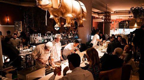 Este restaurante es el nuevo 'place to be' de Madrid
