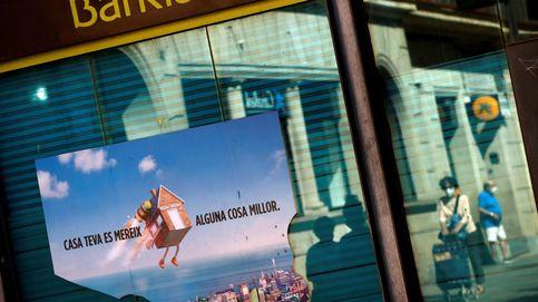 La banca se enfría en bolsa en una semana de espera a la fusión CaixaBank-Bankia