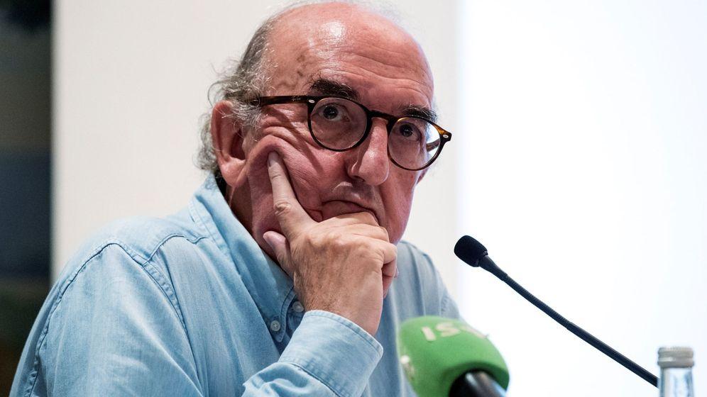 Foto: El presidente de Mediapro, Jaume Roures. (EFE)