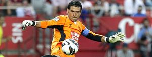 El Bayer Leverkusen confirma el fichaje de Andrés Palop para la próxima temporada