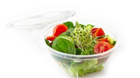 El éxito de las ensaladas cuarta gama: ¿son seguras para la salud?