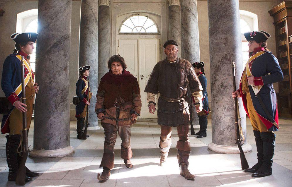 Foto: Fotograma del filme