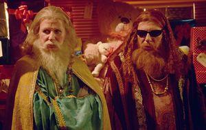 Noche de Reyes con Los Morancos en TVE
