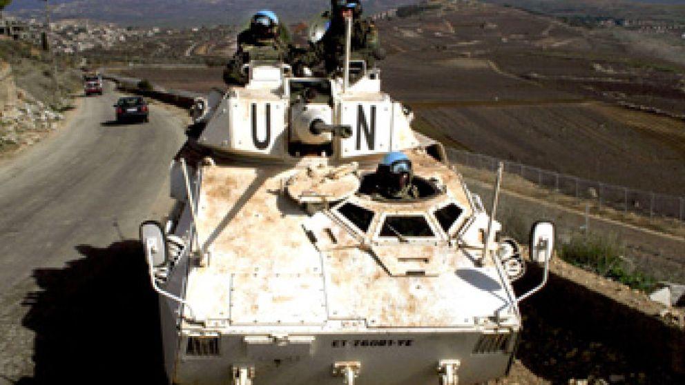 Crisis en el Ejército: el Gobierno relevará parte de la cúpula militar por la crisis de Líbano