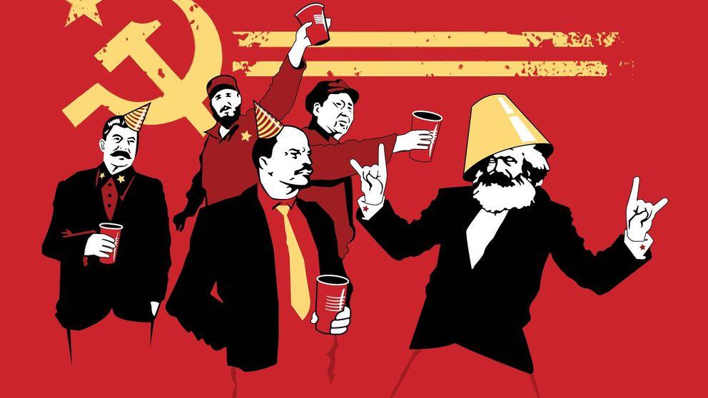 Cinco libros de 'derechas' para regalar a tus amigos de 'izquierdas' (y al revés)