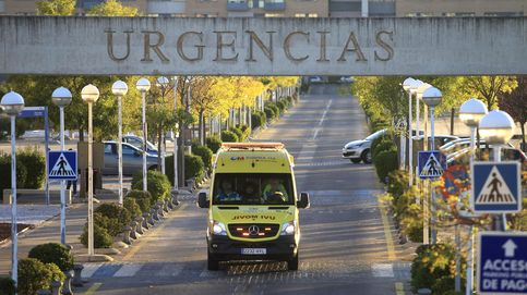 Madrid dispara tarifas sanitarias: infartos a 7.500€, trasplantes a más de 100.000€...