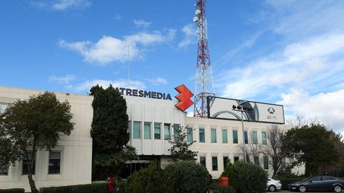 Atresmedia gana el 67,4 % menos por la caída de la publicidad por el covid-19