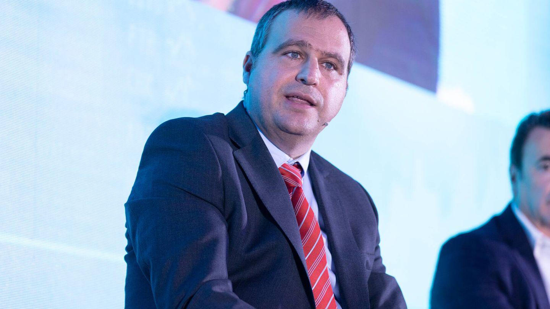 José Francisco Muñoz, director general de Covirán.
