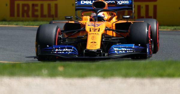 Fórmula 1: Los problemas de Carlos Sainz y McLaren y el pinchazo inesperado de Ferrari