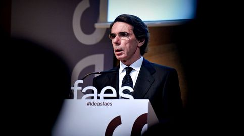 El PP pide unidad tras la crítica de Aznar a Rajoy y su petición de elecciones