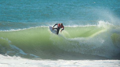 Mundial de surf en Peniche