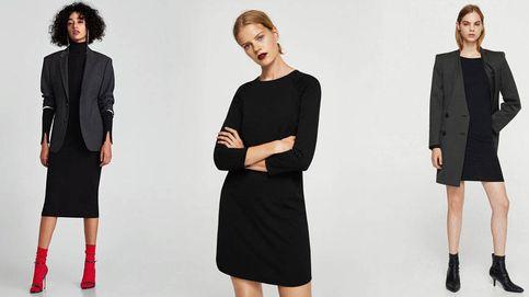 Operación reciclaje: tres formas de dar una segunda vida a tu vestido negro