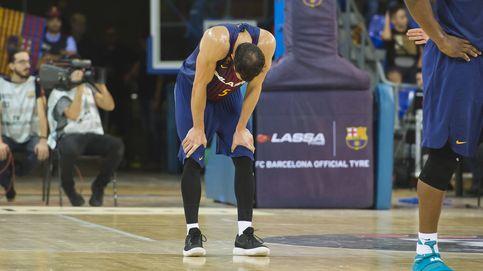 El cambio radical que ha hecho entrar en barrena al Barça en solo dos semanas