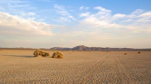 El sur de España se convertirá en un desierto