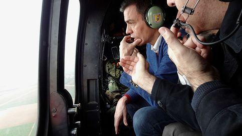 Sánchez pisa el acelerador con Cataluña pese a las críticas: de Delgado a la reforma penal