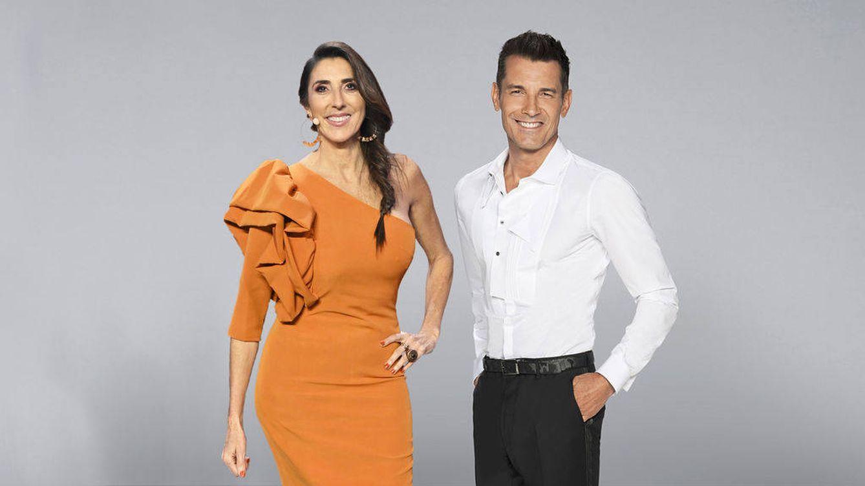 Jesús Vázquez y Paz Padilla, novatos en las campanadas pero no en los negocios
