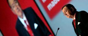 El Banco de España requerirá a Sáenz que abandone el Santander si lo ratifica el Supremo