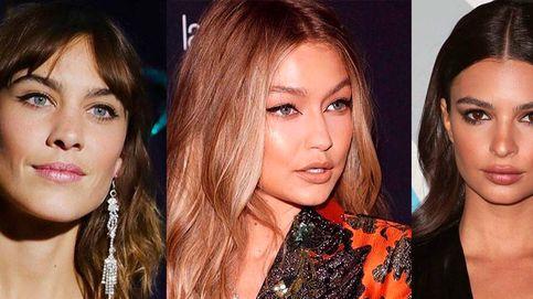 Eyeliner: la clave para transformar tu mirada como Gigi Hadid o Lily-Rose Depp