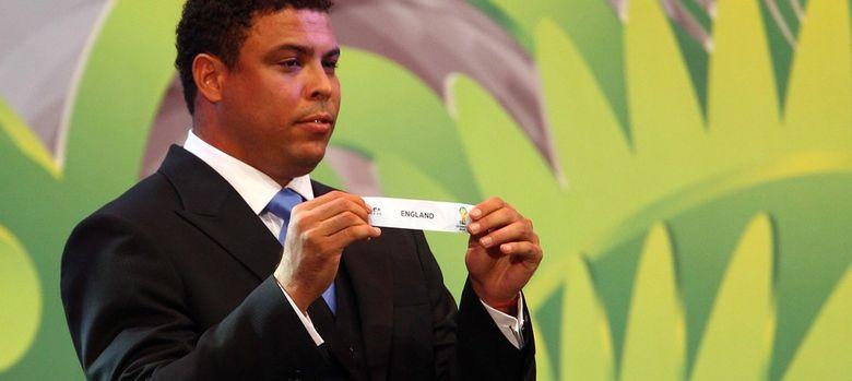 Foto: Ronaldo será uno de los tres presentadores de la gala.