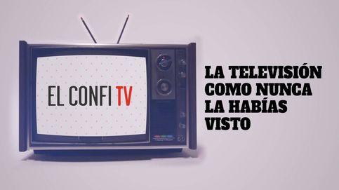 Nace el El Confi TV, una nueva ventana a la mejor información sobre televisión