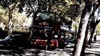 Una organización juvenil vinculada a CUP reivindica el ataque a bus turístico
