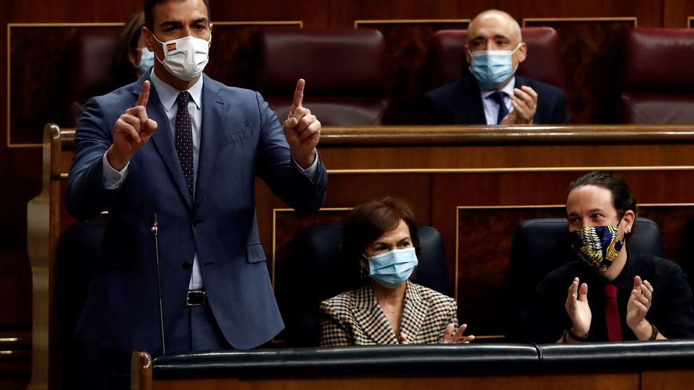 El CIS reduce la brecha entre PSOE y PP y da alas a Vox ante el retroceso de Ciudadanos