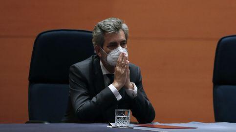 El año judicial más tenso: Lesmes abrirá el curso con duras críticas a los partidos