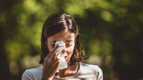 Seis desafortunadas alergias que puedes desarrollar (si tienes muy mala suerte)