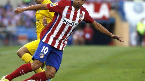Tras cuatro temporadas, Óliver Torres por fin se gana la confianza de Simeone