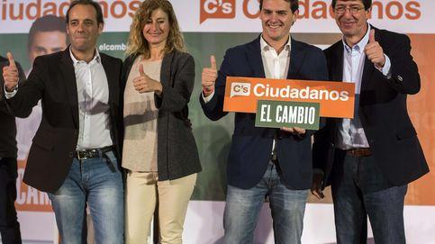 'Casting naranja': Ciudadanos busca otra Silvia Clemente para la alcaldía de Málaga