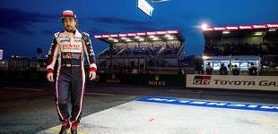 Post de El desenfrenado calendario de Alonso tras Le Mans: desgaste físico y mental