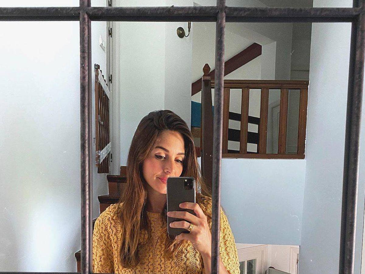 Foto: La influencer Rocío Osorno en sus redes sociales. (Instagram @rocio0sorno)