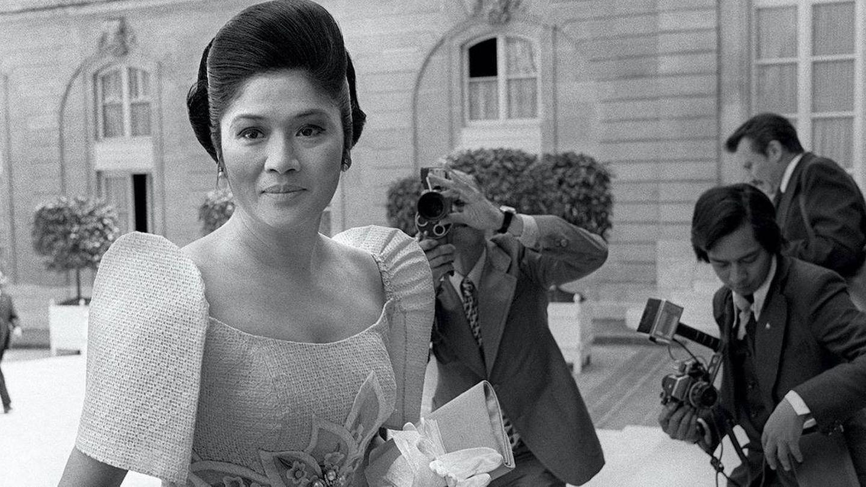 Este documental ahonda en la figura de la ex primera dama filipina. (Movistar )