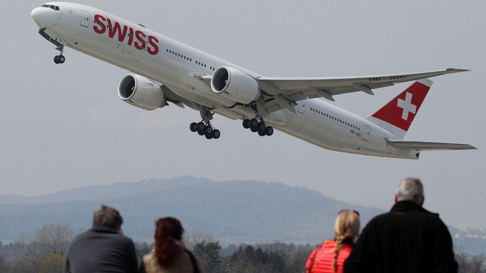 La crisis del 737 Max le cuesta a Boeing un 'mordisco' del 13% en su beneficio