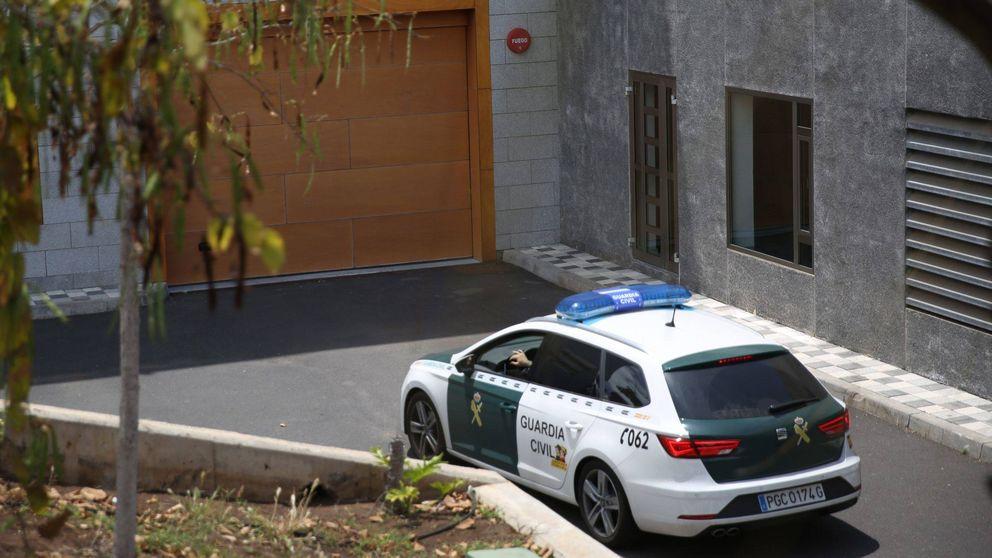 Detenido en Casas-Ibáñez (Albacete) por rociarse con insecticida para fingir un robo