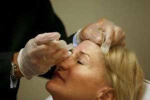 Las inyecciones de botox ayudan a prevenir las migrañas