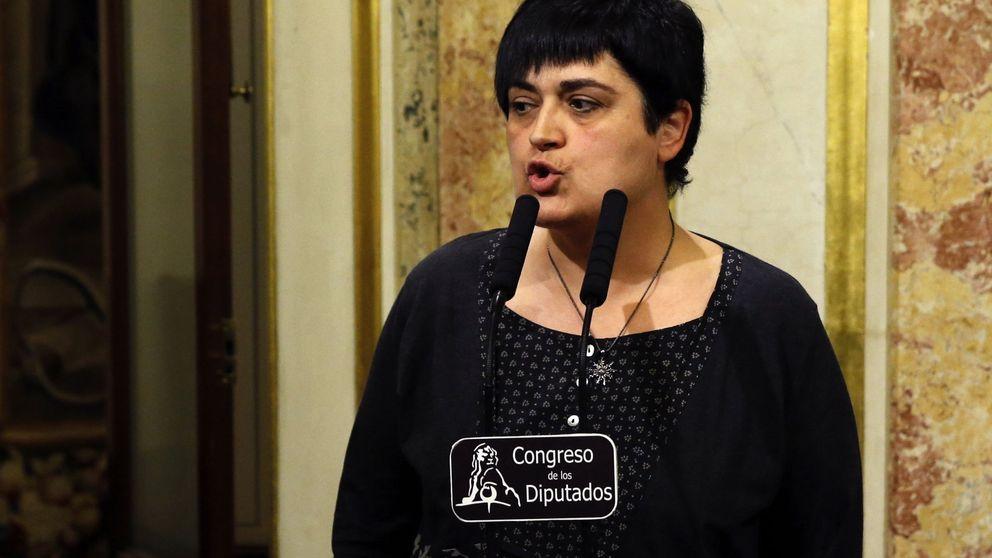 EH Bildu exige el derecho a decidir y cambios en la política penitenciaria