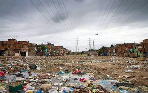 La expulsión blanca, el lado más oscuro del Mundial de Brasil
