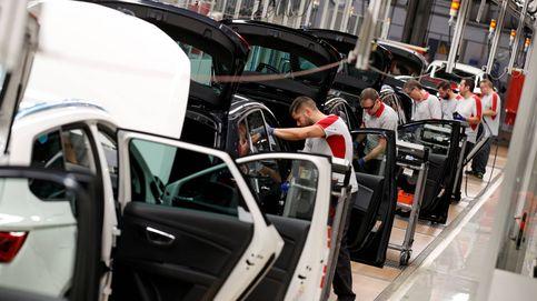 El Gobierno dará 4.000 euros por comprar un coche 'cero' y 800 por uno de combustión