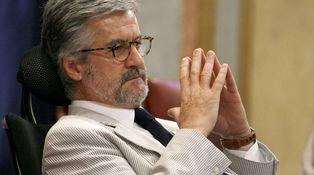 El lúcido 'email' del fallecido Manuel Marín sobre Cataluña