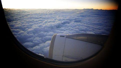¿Por qué nos obligan a subir la persiana del avión durante el aterrizaje y el despegue?