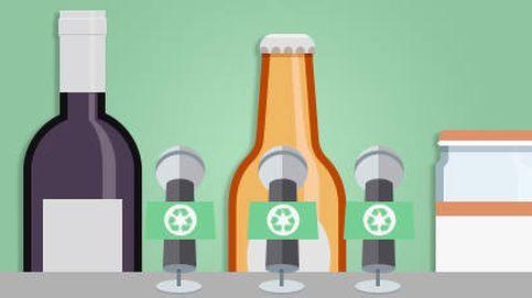 Las infinitas vidas de las botellas de vino y los potitos infantiles