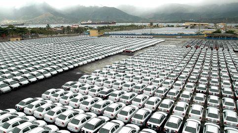 La producción de vehículos se ralentiza en abril
