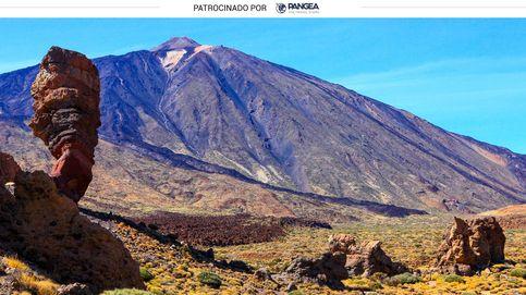 Tenerife: cómo explorar la isla del Teide y sus playas de arena volcánica